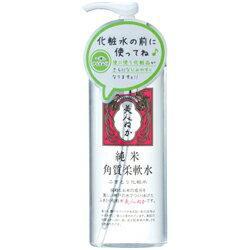 【リアル】純米角質柔軟水 198ml ※お取り寄せ商品