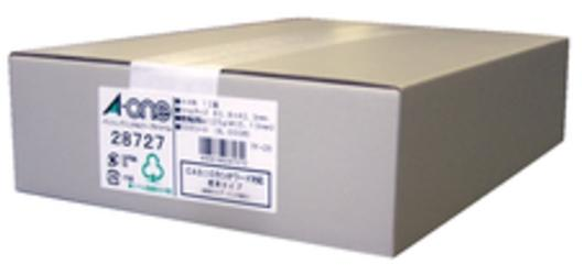 【エーワン】パソコンプリンタ&ワープロラベルシール 28727 ホワイト プリン・・・
