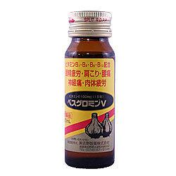 【第3類医薬品】【美吉野製薬】ベスグロミンV30ml 3本パック ※お取り寄せに・・・