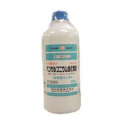 塩化ベンザルコニウム液「昭和」P 500ml