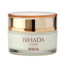 【ホワイトリリー】BIHADA(ビハダ)クリーム 30g ※お取り寄せ商・・・