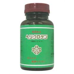【日本葛化学研究所】緑の素 ヘリクロゲン 粉末 120g ※お取り寄せ商品 商品画像1:メディストック カーゴ店