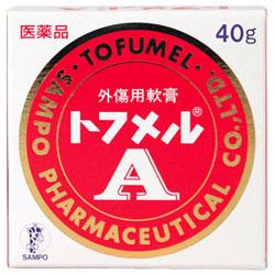 【第2類医薬品】【三宝製薬】トフメルA 40g ※お取り寄せになる場合もご・・・