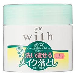 【pdc】ウィズ メイク落とし 300g ※お取り寄せ商品