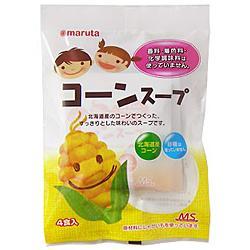 【太田油脂】MSシリーズ コーンスープ 12g×4袋 ※お取り寄せ商品