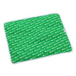 【富士商】ホット&クールパッド グリーン LLサイズ ※お取り寄せ商品