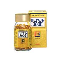 【第3類医薬品】【湧永製薬】トコベール300E 260カプセル ※お取り寄せになる場合もございます 商品画像1:メディストック カーゴ店