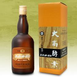 【大高酵素】スーパーオータカ(植物エキス発酵食品) 720ml ※お取り寄せ商・・・