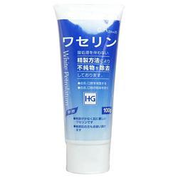 【大洋製薬】ワセリンHGチューブ 100g ※お取り寄せ商品