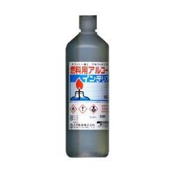 【大洋薬品】インテリアS (燃焼用アルコール) 500ml