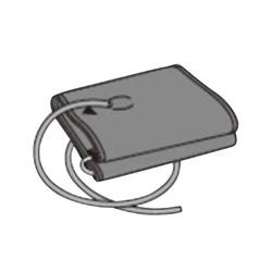 【オムロン】血圧計用 太腕用腕帯 HEM-RML31 ※お取り寄せ商品