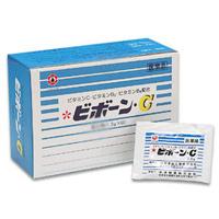 【第3類医薬品】【日邦薬品工業】ビボーン・C 120包 ※お取り寄せになる・・・