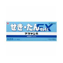 【第(2)類医薬品】【日邦薬品工業】アスゲン散EX(新) 90包 ※お取り寄・・・