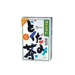 【山本漢方】ダイエット どくだみ茶 8g×24包 ※お取り寄せ商品