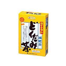 ダイエットどくだみ茶 5g×32包 製品画像