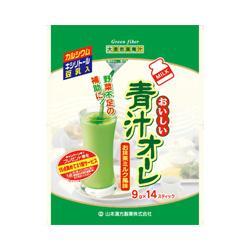 【山本漢方製薬】青汁オーレ 9g×14包 ※お取り寄せ商品