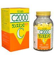 【第3類医薬品】ランスミンC  300錠  ※お取り寄せ商品