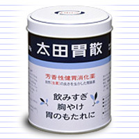 【第2類医薬品】【太田胃散】太田胃散 210g ※お取り寄せになる場合もござい・・・
