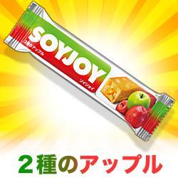 【SOYJOY(ソイジョイ)】2種のアップル(30g1本) ※お取り寄せ・・・