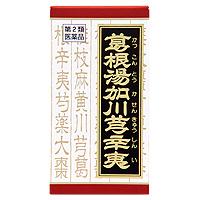 【第2類医薬品】【クラシエ薬品】葛根湯加川キュウ辛夷エキス錠 360錠 ※・・・
