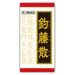 【第2類医薬品】【クラシエ薬品】JPS釣藤散料エキス錠N 240錠 ※お取り寄せ・・・