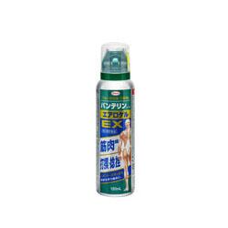【第2類医薬品】【興和】バンテリンコーワ エアロゲルEX 120ml ※お・・・