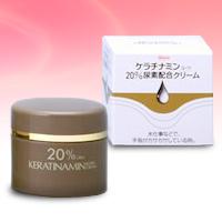 【第3類医薬品】【興和新薬】ケラチナミン 20%尿素配合クリーム 60g ※お・・・