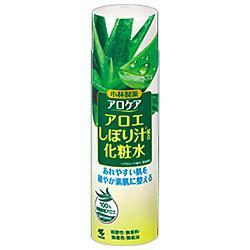 【小林製薬】アロケア 化粧水 180mL ※お取り寄せ商品