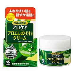 【小林製薬】アロケア クリーム 50g ※お取り寄せ商品
