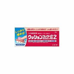 【塩野義製薬】クッションコレクトEZ 10g ※お取り寄せ商品