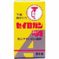 【第2類医薬品】【大幸薬品】セイロガン糖衣A 84錠 ※お取り寄せになる場合・・・