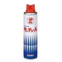 【大日本除虫菊】キンチョール 280mL ※防除用医薬部外品 ※お取り寄せ・・・
