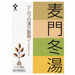 【第2類医薬品】【ツムラ】麦門冬湯 24包 ※お取り寄せになる場合もござい・・・