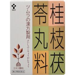 【第2類医薬品】【ツムラ】漢方桂枝茯苓丸料エキス顆粒A 24包 ※お取り寄・・・