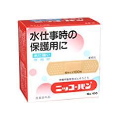【日廣薬品】ニッコーバンMサイズ 100枚 ※お取り寄せ商品