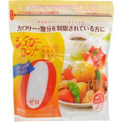 【浅田飴】シュガーカットゼロ顆粒 500g ※お取り寄せ商品