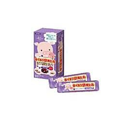 【龍角散】おくすり飲めたね ぶどう味スティックタイプ 25g 6本入 ※お取り寄せ商品
