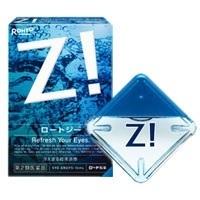 【第2類医薬品】【ロート製薬】ロート ジーb 12ml