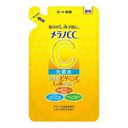 【ロート製薬】メラノCC 薬用 しみ対策 美白化粧水 つめかえ用 170・・・