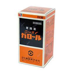 【第3類医薬品】【日水製薬】ニッスイガロール 990・・・