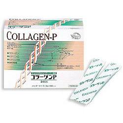 【全薬工業】「養生」食品 コラーゲンP 2g×60パック ※お取り寄せ商品 商品画像1:メディストック カーゴ店
