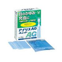 【第2類医薬品】【大正製薬】アイリスAGユニット 18本入り ※お取り寄せ・・・