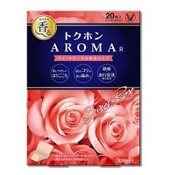 【第3類医薬品】【大正製薬】トクホン Aroma R 20枚入 ※お取り寄・・・