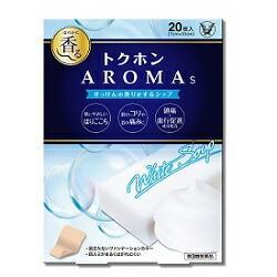 【第3類医薬品】【大正製薬】トクホン Aroma S 20枚入 ※お取り寄・・・
