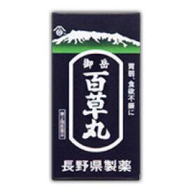 【第2類医薬品】【長野県製薬】御岳百草丸 4100粒 ※お取り寄せになる場合も・・・