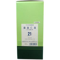 【第2類医薬品】【松浦漢方】酸棗仁湯エキス細粒 300包 ※お取り寄せにな・・・