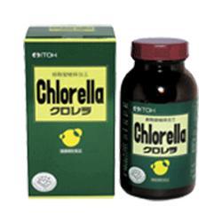 クロレラ 約1600粒