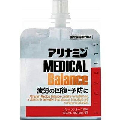 【タケダ】アリナミンメディカルバランス 100mL ※指定医薬部外品 ※お取り・・・