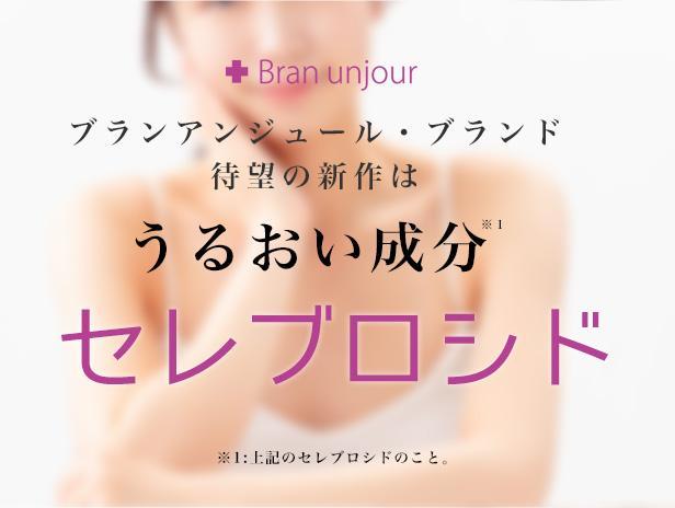 【ブランアンジュール】CEセラム(美容液) セレブロシド 60ml 商品画像4:メディストック カーゴ店