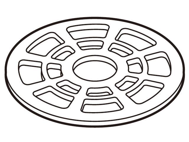パナソニック【パーツ】洗濯キャップAXW3215-9SG0★【AXW32159SG0】